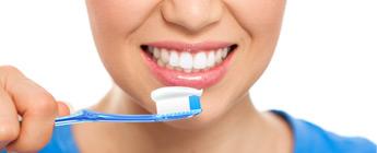 Wie erreiche ich eine gute Mundhygiene?