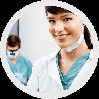 Experten in Mundhygiene