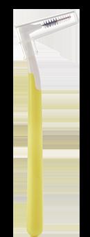 Eigenschaften der Interprox® Plus Mini Interdentalbürste