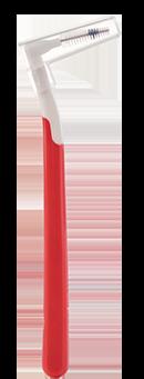 Eigenschaften der Interprox® Mini Conical Interdentalbürste